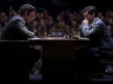 Pawn Sacrifice review