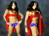 WWE Diva #HalloweenHotties Take 2