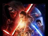 Official Star Wars Episode VII Force Awakens Poster Released