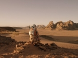 THE MARTIAN Debut Dominates Box Office