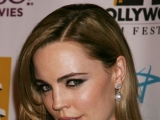 Melissa George is The Lovely