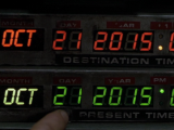 Back To The Future: Technology Status Update