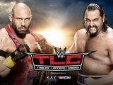 WWE TLC 2015: How It SHOULD Play Out