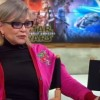 Carrie Fisher: Insensitivity Awakens