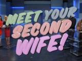 Meet Your Second Wife (SNL)