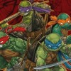Teenage Mutant Ninja Turtles Mutants In Manhattan Video Game Trailer