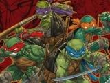 Teenage Mutant Ninja Turtles Mutants In Manhattan Video Game Trailer