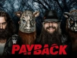 The Over/Under:  Payback
