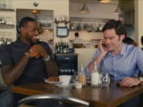 TRAINWRECK: Schumer Unexpectedly Evokes The Feels