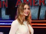 Elizabeth Olsen: Avengers Hump Day Hottie