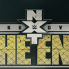 The Over/Under:  NXT Takeover The End