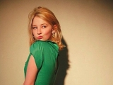 Haley Bennett is The Lovely