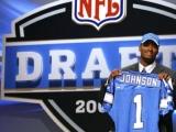 Redrafting the 2007 NFL Draft