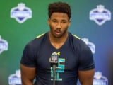 GuysNation's One And Only 2017 NFL Mock Draft