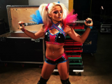 Alexa Bliss is The Lovely