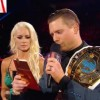 The Miz and The (Smart) Glaring Omission