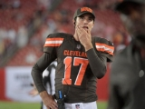 UItimate Insult: Browns Cut Osweiler