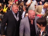 WWE Partnership with UFC Hugely Beneficial