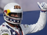Travis Pastrana Channels Evel Knievel