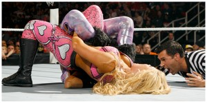 Natalya Sharpshooter