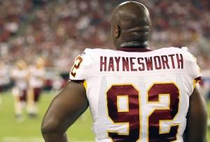 Albert Haynesworth Traded to Patriots