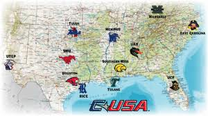 College Football CUSA Preview  GuysNation