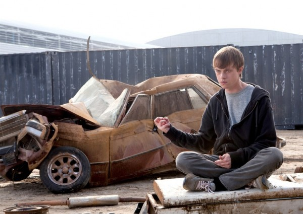 Dane DeHaan in 'Chronicle'