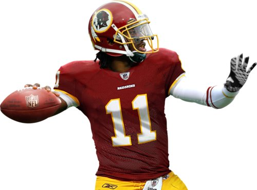 Robert Griffin III likely to be Washington Redskins QB