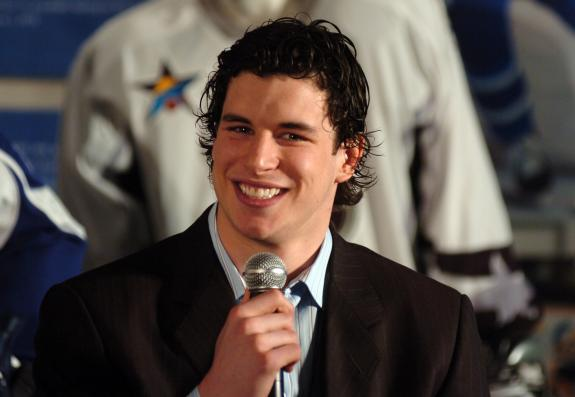 Sidney Crosby Tops List Of The NHL's Highest-Paid Players (Forbes)