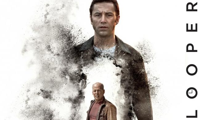 Looper - Anticipate This movie and trailer