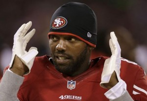 NFL Week 1 - Randy Moss a difference maker in San Francisco?