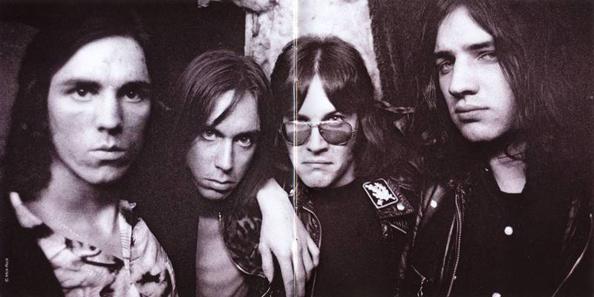 Photo courtesy Columbia Records
