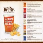 Kettle-Brand-Beer-Pairing-Guide