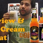 Soda Review: Flying Cauldron Butterscotch Beer