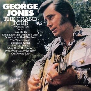 George Jones The Grand tour