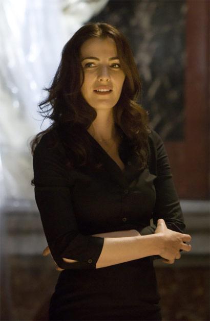 Ayelet Zurer 4