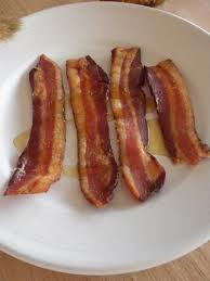 syrup-bacon
