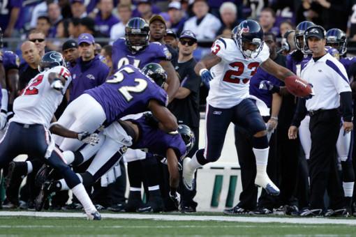 Arian-Foster-Houston-Texans-Baltimore-Ravens