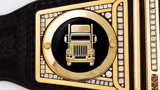 Diesel's Face-Plate
