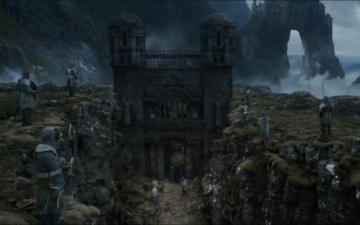 Game of Thrones Bloody Gate