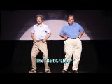 Evolution of Dad Dancing (Jimmy Fallon)