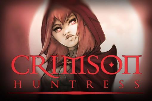 CrimsonHuntress