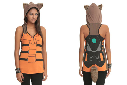Rocket-Raccoon-Tank-Top