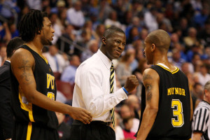 MEMORY LANE: Before Shaka Smart endeared himself to Rams fans with success, Anthony Grant was the original young, hopeful coach for the program.