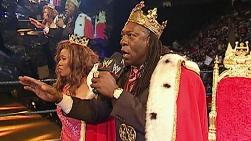 King-Booker