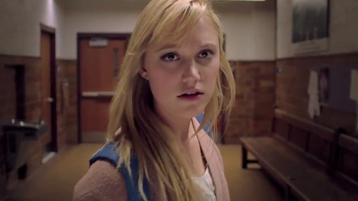 It Follows: Terrifying And Thoughtful
