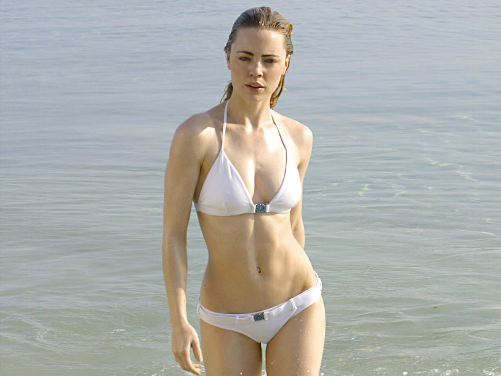 melissa george is the lovely - guysnation