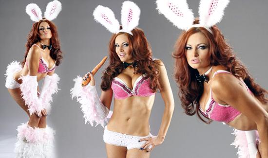 maria-kanellis-halloween-bunny-costume