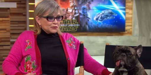 carrie-fisher-good-morning-america