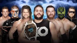 IC title match